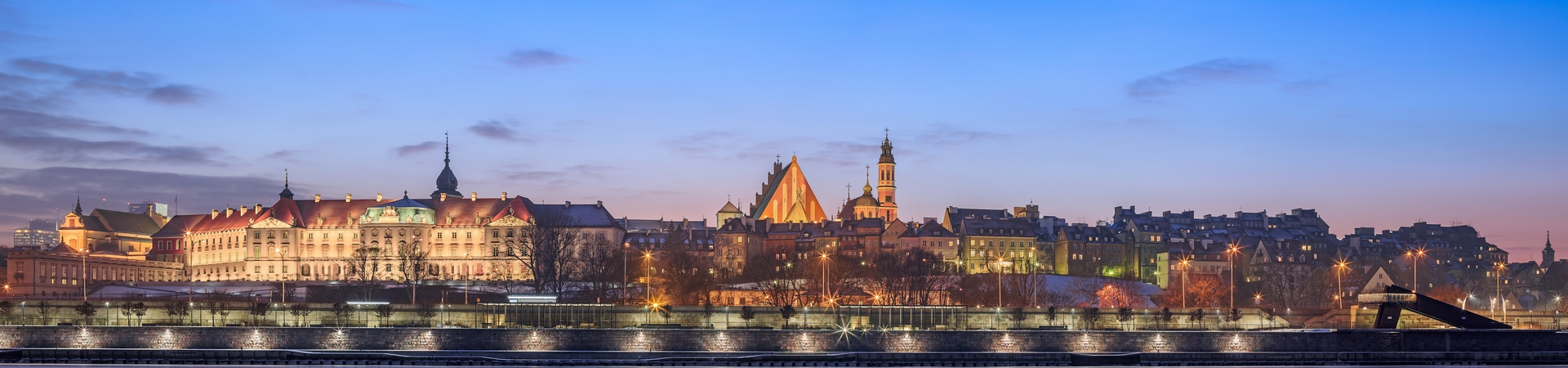 Panorama Warszawy 05