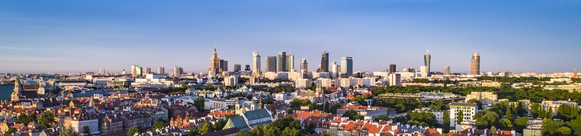 Panorama Warszawy 03
