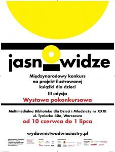 Jasnowidze - wystawa pokonkursowa