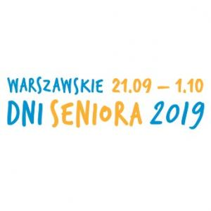 warszawskie dni seniora 2019