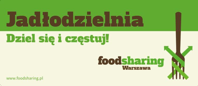 Jadłodzielnia na Bródnie - foodsharing