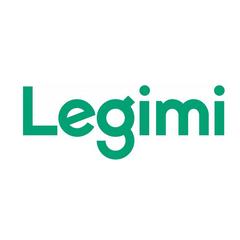 Logotyp Legimi