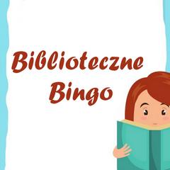 tytuł biblioteczne bingo