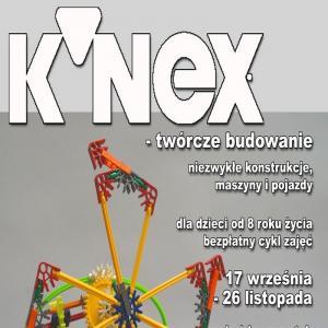 K'nex 2020