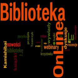 logo Biblioteki Online